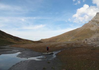 Patrimoine glaciaire des Chablais