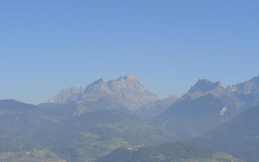 Camp de jour «trésors cachés du glacier du Rhône»