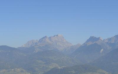 """Camp de jour """"trésors cachés du glacier du Rhône"""""""