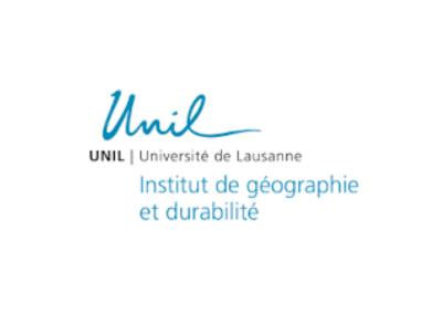 Institut de géographie et durabilité