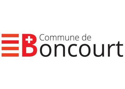 Commune de Boncourt