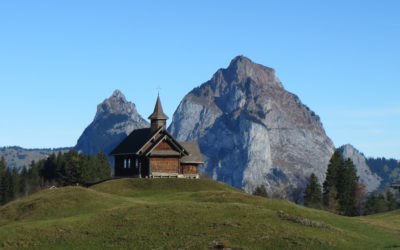 International signifikante geologische Werte der Schweiz