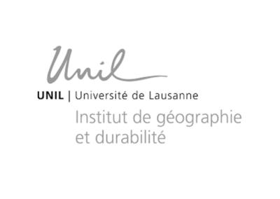 Institut de géographie et durabilité (UNIL)