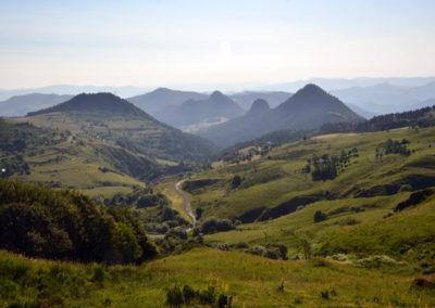 Candidature Géoparc UNESCO des Monts d'Ardèche