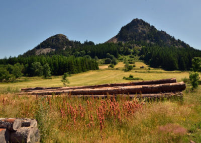 Géoparc Monts d'Ardèche
