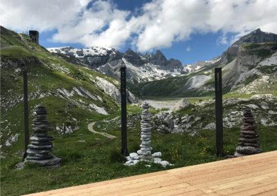 Renouvellement du plan de management du haut lieu tectonique Sardona