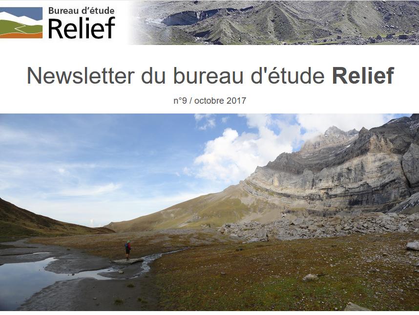 Newsletter n°9