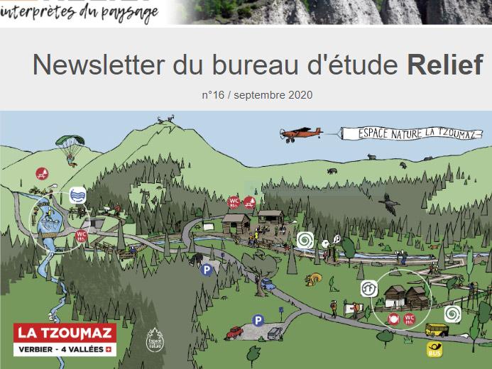Newsletter n°16