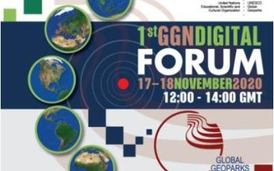 Forum du Global Geoparks Network
