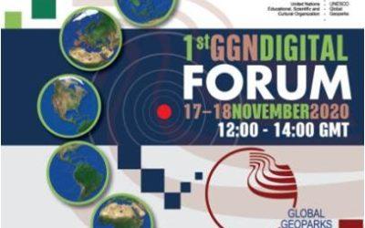 Forum du Global Geoparks Network