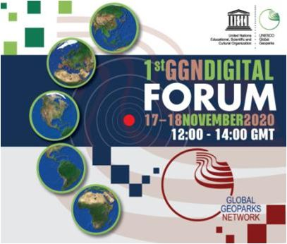 1st GGN digital forum